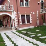 Villa Rossa, Cavaion Veronese