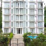 Hotel Egrisi Shekvetili, Shekhvetili