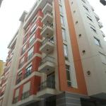 ホテル写真: Spacious apartment by sea in Durres,Albania, Golem