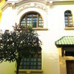 Apart Hostel Yungay, Santiago