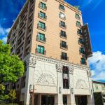 Lishiuan Hotel, Hualien City
