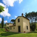 Holiday home La Casina,  Cortona