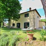 Holiday home Pino, Cortona
