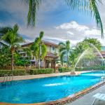 Whispering Palms Suite,  Chaweng