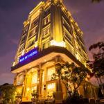 Blue Sky Phu Quoc Hotel,  Phu Quoc