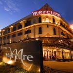 Mercure Vientiane, Vientiane