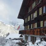 Hotel Pictures: B&B de Charme Chalet La Colline, Rossinière