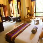 Blue Ginger Spa Resorts, Vythiri