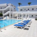 Michalis Studios & Apartments, Kos Town