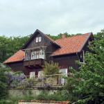 """Hotel Pictures: Ferienwohnung Teufelsmauer """"Waldhaus"""", Blankenburg"""