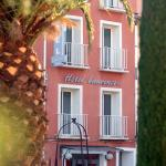 Hotel Pictures: Hôtel Laurence, Cassis
