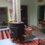 Maison Rural Akchour / Taourart,  Aordane