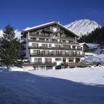 Hotel Alpin Superior, Saas-Fee