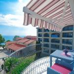Seaside Apartments Petrovac, Petrovac na Moru