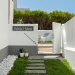 White House,  Ericeira