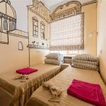 Mini Hotel Dvory, Saint Petersburg