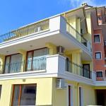 Bukor Shtepi Lux Apartments, Balchik