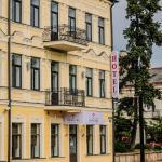 HomeLike Hotel, Daugavpils