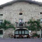 Hotel Pictures: Berriolope, Elorrio