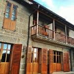 Hotel Pictures: Casa da Solaina, Carballeda de Avia