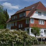 Hotel-Pension Elisabeth-Ilse,  Braunlage