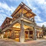 Best Western Plus Canyonlands Inn,  Moab