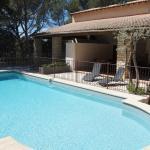 Hotel Pictures: Le Domaine d'Alèzen, Grans