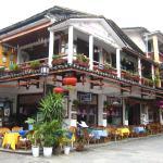 Yangshuo Rosewood Boutique Hotel, Yangshuo