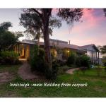 Hotelbilleder: Innistaigh Retreat, Landsborough