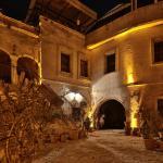 Caravanserai Cave Hotel, Goreme