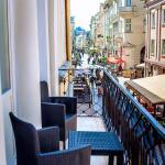 Apart-hotel Horowitz, Lviv