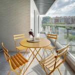 River Terrace 3 Apartment by FeelFree Rentals, San Sebastián