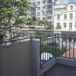 Apartment Antim 1,  Burgas City