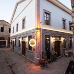 Orchis Buti̇k Hotel, Ayvalık