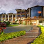 Mbale Resort Hotel,  Mbale