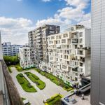 Executive Suites Galeria Park, Warsaw