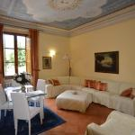 Suite Imperiale Florence, Florence