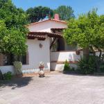 Villa Cristina, Trecase