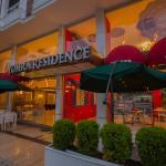 Yomra Rezidans Hotel, Trabzon