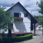 Apartments Vreba, Rakovica