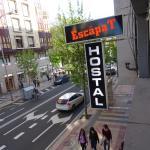 Hostal EscapaT,  Salamanca