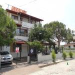 Villa Dikili Apart & Residence & Hotel,  Dikili