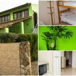 Hotel Pictures: Green Hostel Ingleses, Florianópolis