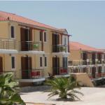 Hotels Kalimera Inn,  Elafonisos