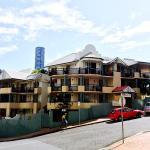 Sedgebrook Villa, Brisbane