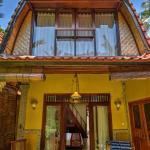 Villa Jineng, Ubud