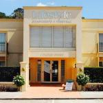 Fotografie hotelů: Lifestyle Apartments at Ferntree, Fern Tree Gully