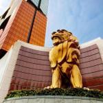 MGM Macau, Macau