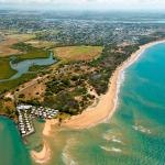 Fotos do Hotel: Illawong Beach Resort, Mackay