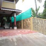 Thekkady Heritage Villa, Thekkady